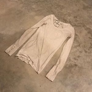 Poof Excellent long sleeve top